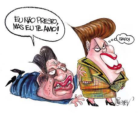 Charge do dia 13/11/2011