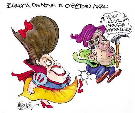 Charge do dia 05/12/2011
