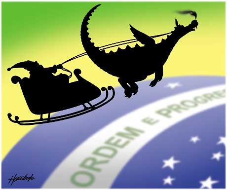 Charge do dia 10/12/2011