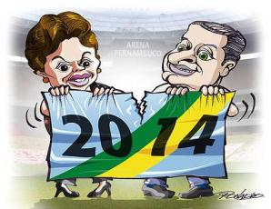 Charge do dia 21/05/2013