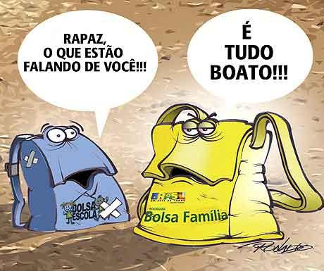 Charge do dia 22/05/2013