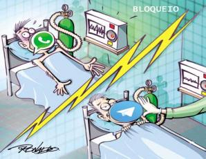 Charge do dia 04/05/2016