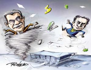Charge do dia 25/05/2016