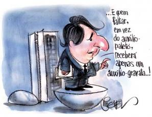 Charge do dia 21/07/2016