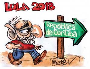 Charge do dia 18/09/2016