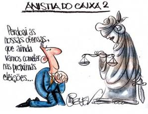 Charge do dia 20/09/2016