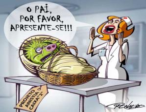 Charge do dia 23/09/2016