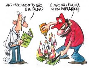 Charge do dia 24/09/2016