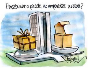 Charge do dia 01/12/2016