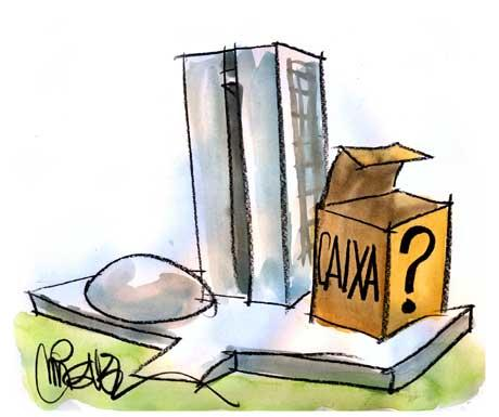 Charge do dia 27/11/2016