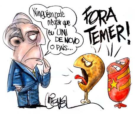 Charge do dia 04/12/2016