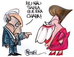 Charge do dia 30/03/2017