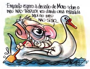 Charge do dia 24/06/2017