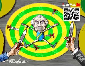 Charge do dia 26/06/2017