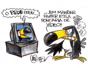 Charge do dia 19/08/2017