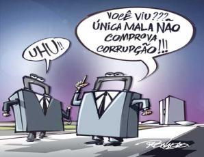 Charge do dia 22/11/2017
