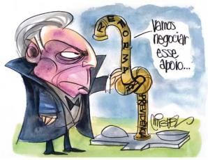Charge do dia 23/11/2017