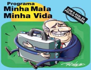 Charge do dia 24/11/2017