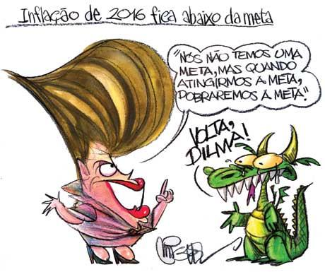 Charge do dia 12/01/2017