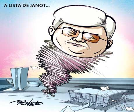 Charge do dia 17/03/2017