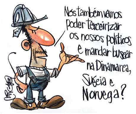 Charge do dia 25/03/2017