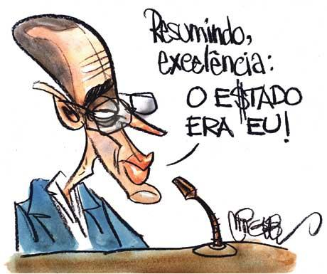 Charge do dia 13/04/2017