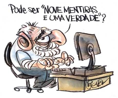 Charge do dia 20/04/2017