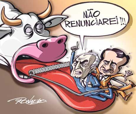 Charge do dia 19/05/2017