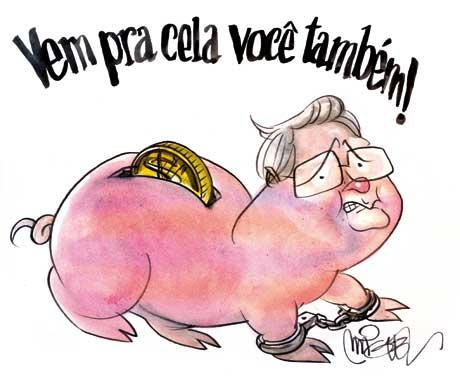 Charge do dia 04/07/2017