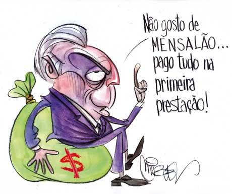 Charge do dia 15/07/2017