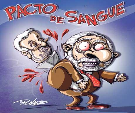 Charge do dia 08/09/2017
