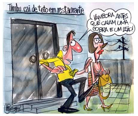 Charge do dia 11/11/2017