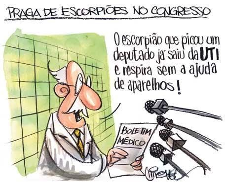 Charge do dia 18/11/2017