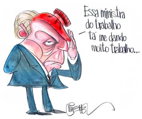 Charge do dia 09/01/2018