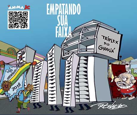 Jornal do Commercio - Charge do dia