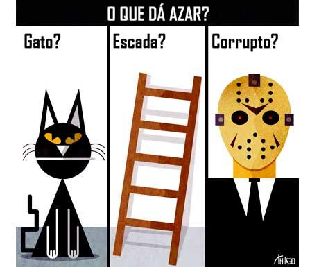 Charge do dia 13/04/2018