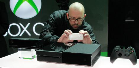 Acabou o suspense: lan&ccedil;ado o Xbox One