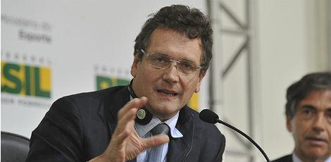 Representante da Fifa disse que 