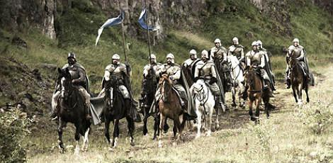 Game of Thrones � um dos concorrentes / Foto: Reprodu��o