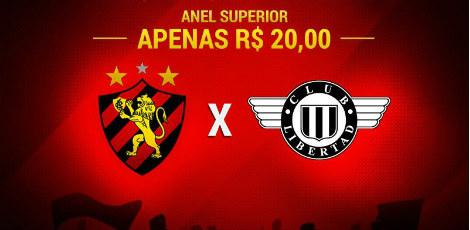 / Foto: Reprodu��o Facebook Sport Clube do Recife