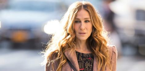 Sarah Jessica Parker comenta possibilidade de Sex and the City voltar