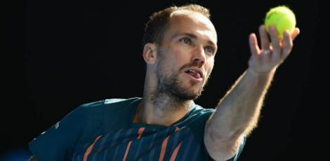 Bruno Soares e Jamie Murray fora do Masters 1000 de Paris