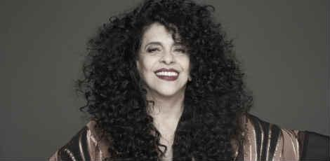 Gal Costa fará show no Teatro Guararapes