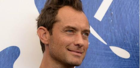Jude Law / Filippo Monteforte/AFP