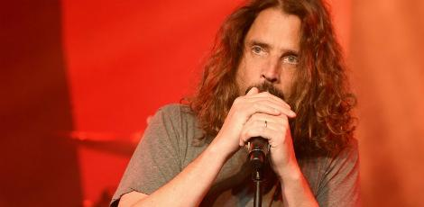 Chris Cornell tinha 52 anos / KEVIN WINTER/GETTY IMAGES/AFP