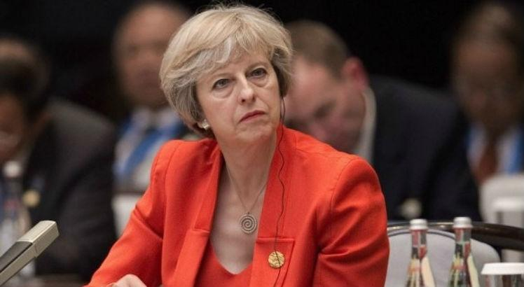 Membros do gabinete de Theresa May voltam a apoiar saída do Reino Unido da UE / Foto: AFP