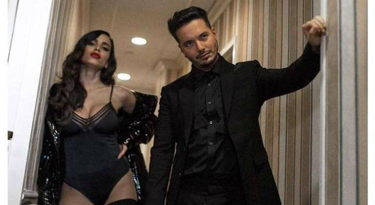 ''Downtown'', novo single de Anitta, tem dueto com J Balvin
