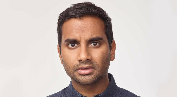 Aziz Ansari acusado de assédio e abuso sexual