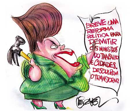 Charge do dia 27/11/2011