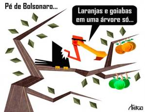 Charge do dia 14/12/2018